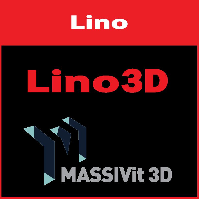 Lino 3D